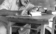 psát jako Hemingway - copywriting