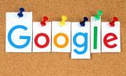 Logo společnosti Google