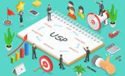 USP - unikátní prodejní argument