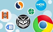 SEO rozšíření pro Google Chrome
