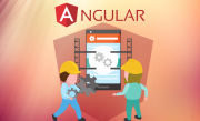 Angular framework - aplikace
