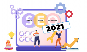 SEO v roce 2021