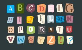 Pravidla webové typografie