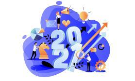 TOP 10 trendů digitálního marketingu pro rok 2021