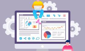 Tvorba firemního blogu - jak zprovoznit blog z technického hlediska