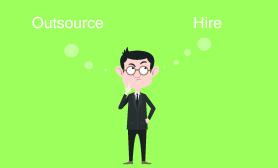 Outsourcing IT - jak vybrat firmu