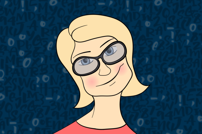 Petra M., copywriter, Aira GROUP