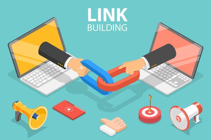 Kvalitní linkbuilding