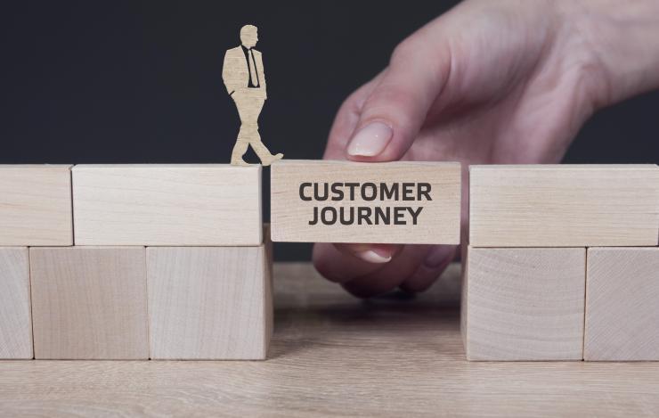 Chování současných zákazníků na internetu
