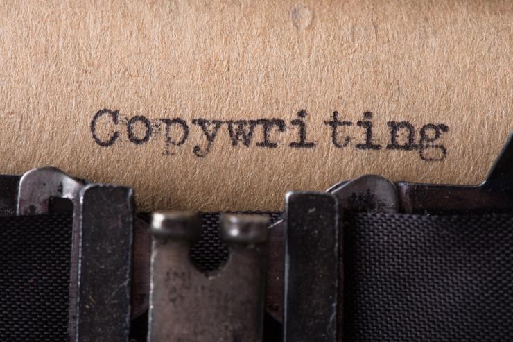 Počátky copywritingu