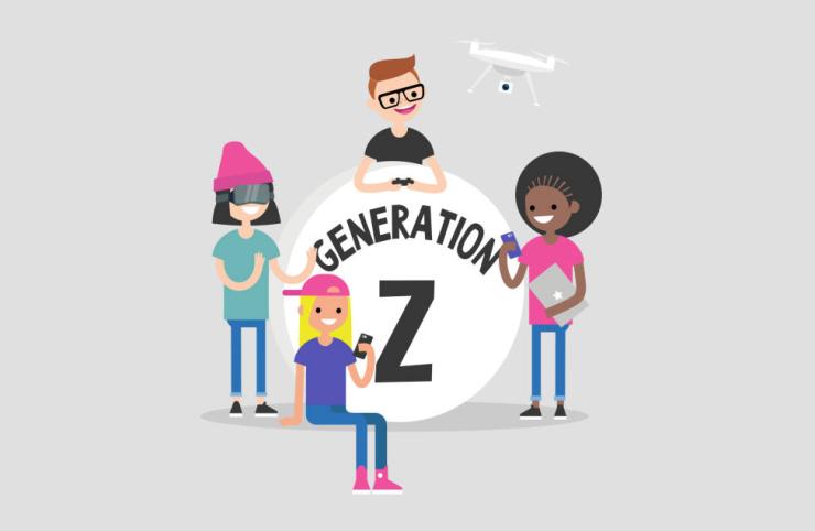 Generace Z