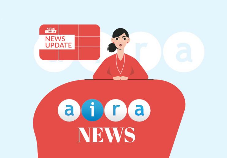 Novinky v Aiře