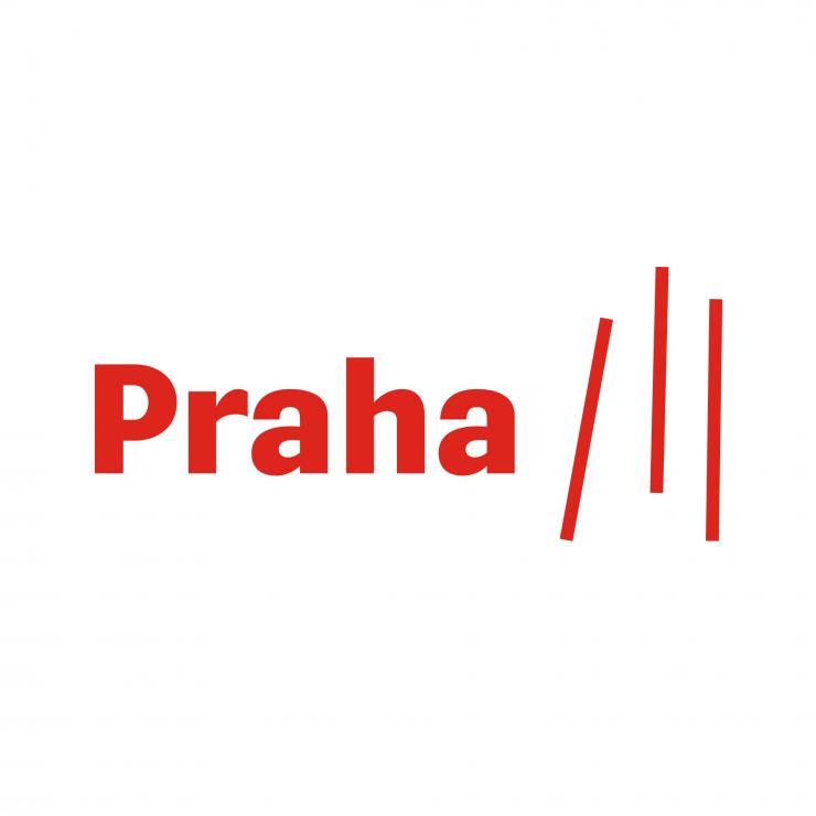 Logo městské části Prahy 3
