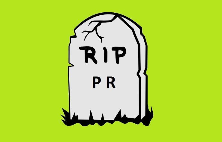 5 chyb PR článku