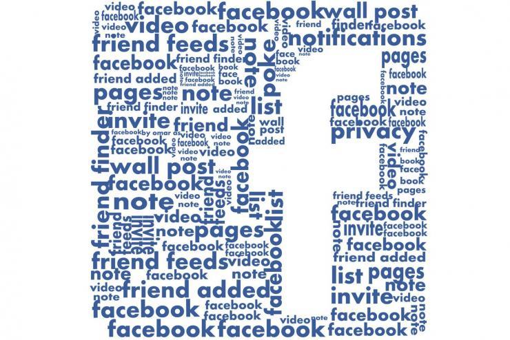 facebook a nevhodný obsah