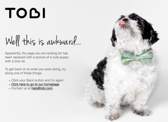 obrázek tobi 404