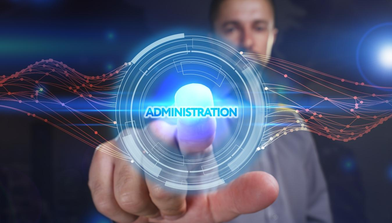 administrace IT