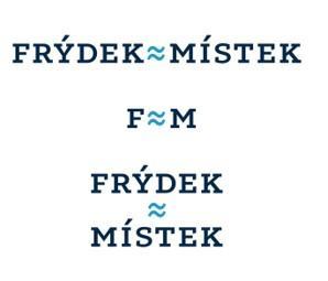 Logo města Frýdek-Místek