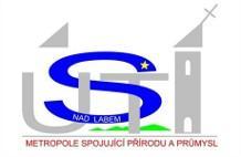 Logo Strategie rozvoje města Ústí nad Labem